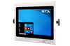 STX X7019-PT Harsh Environment Computer with PCAP Touch Screen