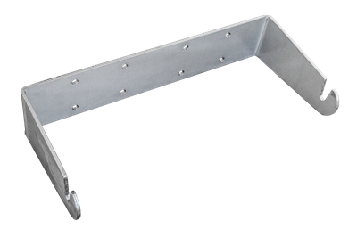 STX Technology Stainless Steel Wall Mount Bracket