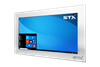 X6216-RT Industrial Panel PC - Resistive Touch Screen